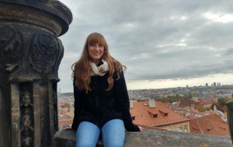 Alumni Spotlight: Knab's experience from Lansdale to London