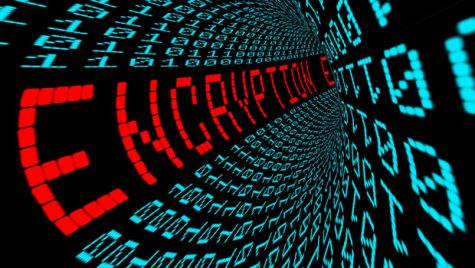 In the age of hacking, what is encryption?