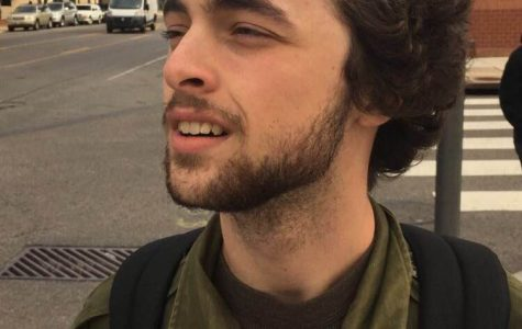 Alumni Spotlight: Dude Reports from Temple