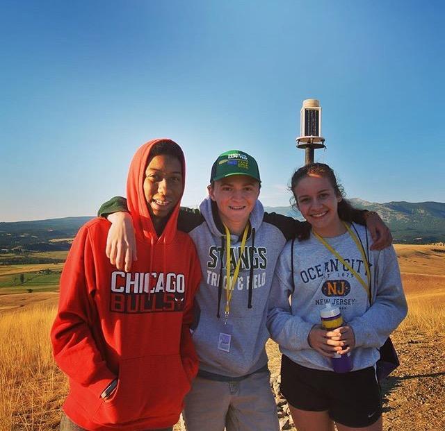 Aaron%2C+Jeremiah%2C+and+Lauren+at+Camp+Mak-A-Dream