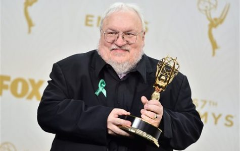"""How George R.R. Martin was able to make a series as popular as """"A Song of Ice and Fire"""""""