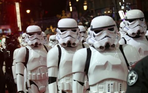 Reviewing Rogue One
