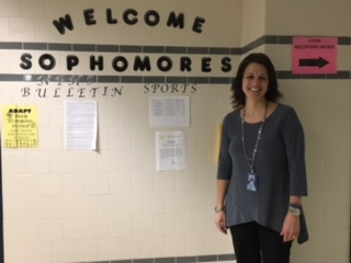 North Penn Welcomes Donna Dome
