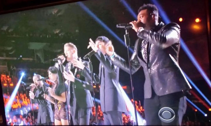 Top 10 highlights from the Grammys