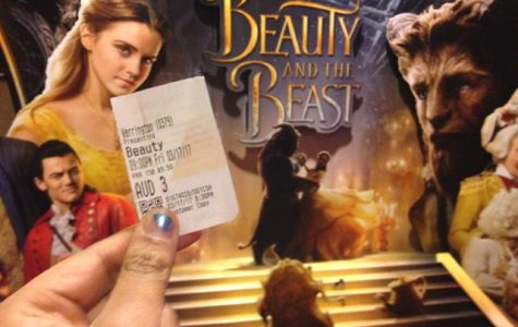 Reviewing Beauty and the Beast