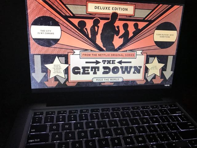 Knight+Crier+staff+writer+Esther+Belizaire+reviews+Netflix+show+%22The+Get+Down.%22