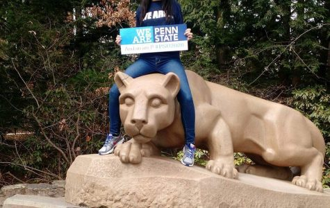 Alumni Spotlight: Rathod making her dream come true at PSU