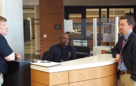 Mr. Chris Doerr to serve as new Coordinator of Emergency Management and Safe Schools