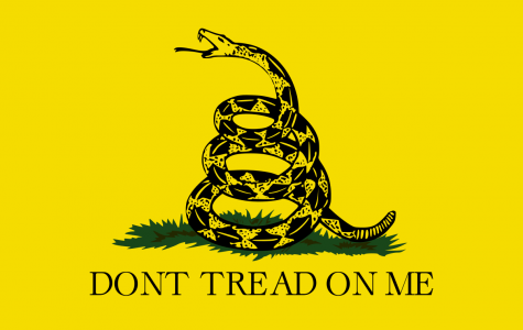 Strength and tenacity: breaking down meaning of Gadsden Flag