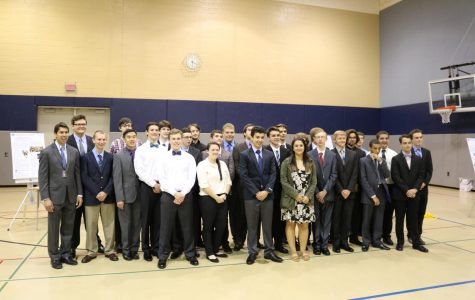 NP hosts 12th annual Engineering Academy Nano Tech, Engineering Symposium