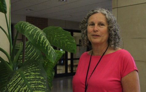 Nurse Mrs. Sally Kauffman to retire after three decades of service