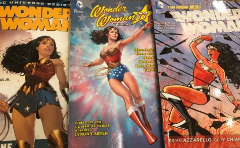 Three Ways Wonder Woman is impacting society