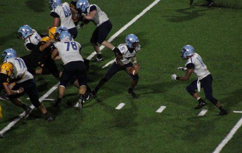 Henley leads Knights past Bucks