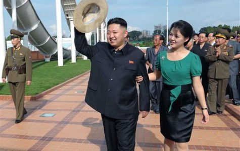 Rocket Man's Eventful Summer