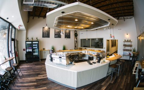 Backyard Beans Coffee Co. – a New Coffee House in Town
