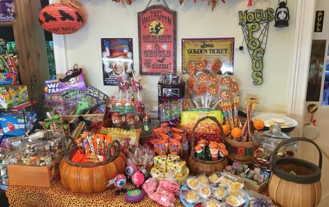 Not the Typical Halloween Candy: Skippack Sweet Spot