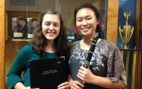 Looking Sharp! North Penn Musicians make National Choir and Band