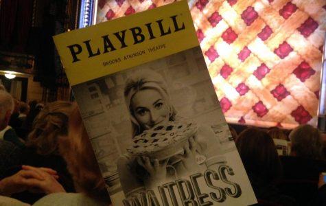 Reviewing Broadway's gem: Waitress