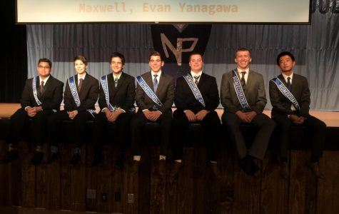 Meet the 2017 Homecoming King Candidates