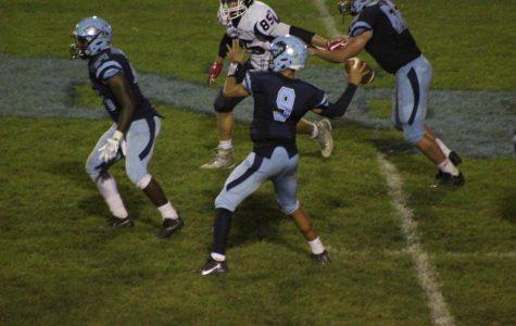 North Penn wins battle against Patriots
