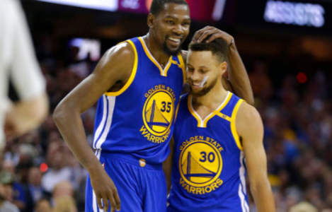 NBA Predictions with Copestick