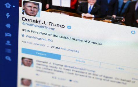 EDITORIAL: New Takes on Twitter: How President Trump Revolutionized Social Media