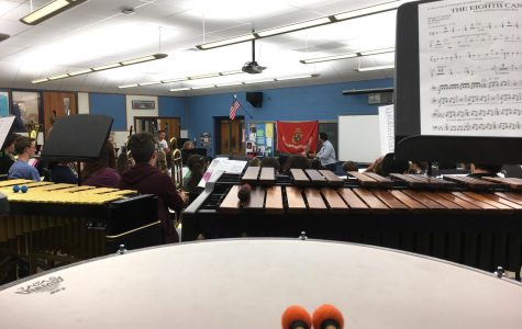 NP named one of the Best Communities for Music Education