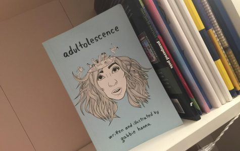 Book Review: Adultolescence