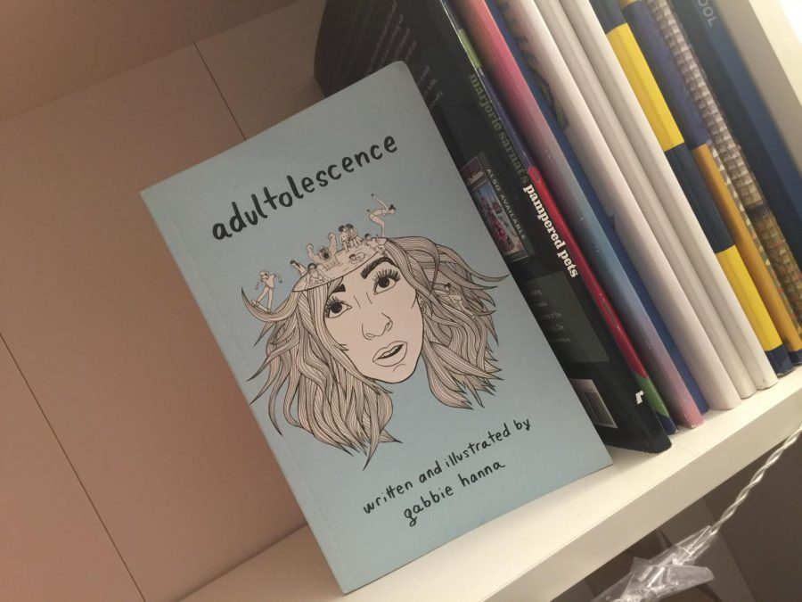 Book+Review%3A+Adultolescence