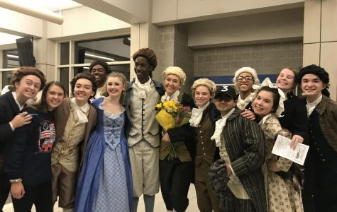 North Penn Theatre brings history to life in production of 1776