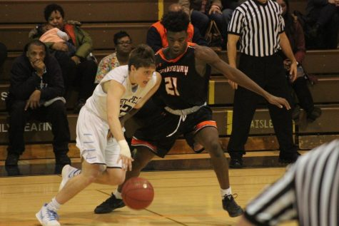 Knights outshined by strong Pennsbury team