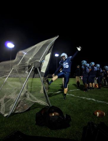 Retractable roof on NPHS leads to football program cuts