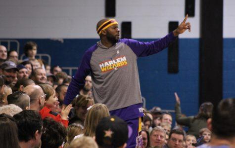 PHOTO STORY: Harlem Wizards make anticipated return