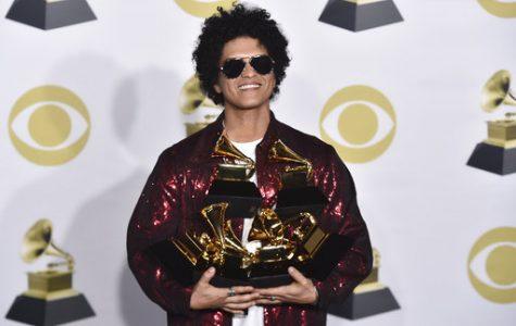 Recap of the Grammy Winners