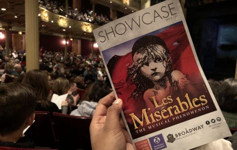 Hear the People Sing in Les Miserables!