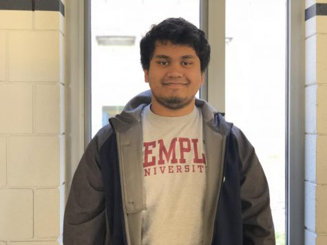 Random Knight of the Day: Shadman Alam