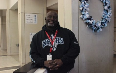 Bernie Jones promoted to Head of Security at NPHS