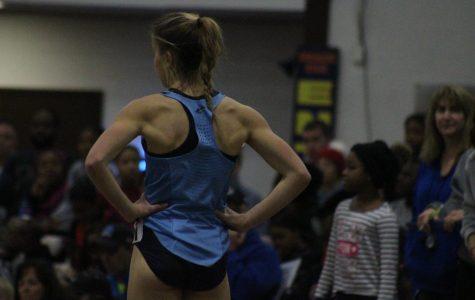 North Penn senior Ariana Gardizy runs sub-five-minute mile