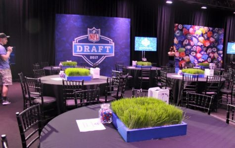 Copestick and Clemens' Picks: NFL Draft