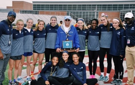 Girls Track and Field 2018 Preview