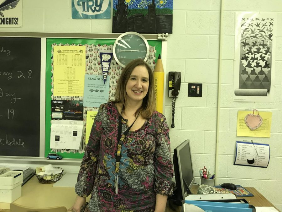 From Tennessee farm girl to Lansdale teacher