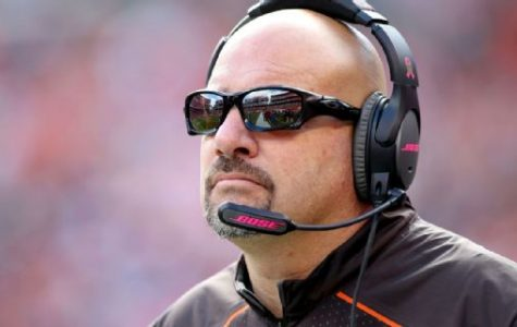 From Swamp to Tundra: Catching up with Mike Pettine Jr.