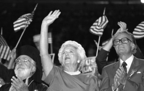 Gone, but not forgotten: A reflection of Barbara Bush's impact on America