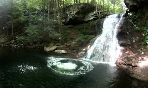 Visit Devil's pool and other fun parks to take in the beautiful spring weather.