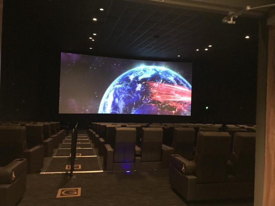 Visit the new AMC 309 Cinema 9
