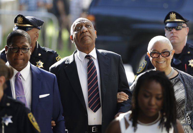 Yale University revokes Cosby's honorary degree