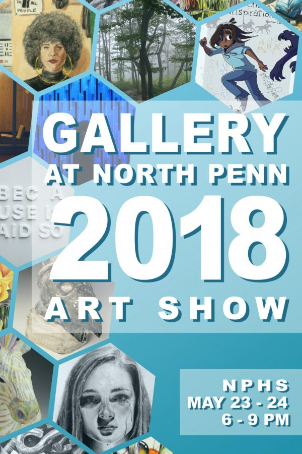 Artistic talents K-12 to be on display at NPHS