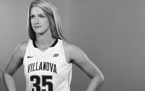 Alumni Spotlight: Sam Carangi, a big shot at Villanova