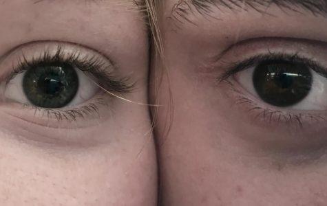 Eye thought eye knew