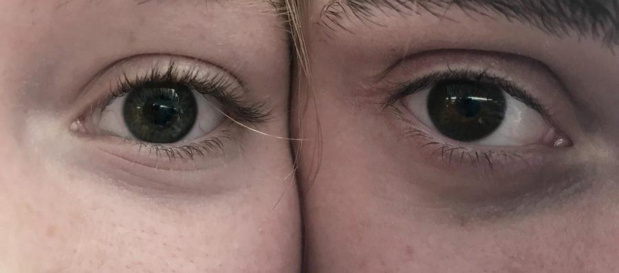 Eye+thought+eye+knew